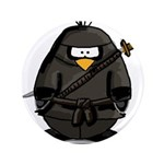 Martial Arts ninja penguin 3.5