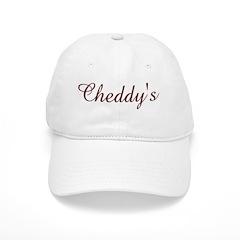Cheddy's Baseball Cap