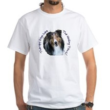 Therapy Animals...Healing Touch! Shirt