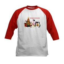 CHRISTMAS IS FOR THE BIRDS Tee