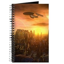 Science Fiction Journal