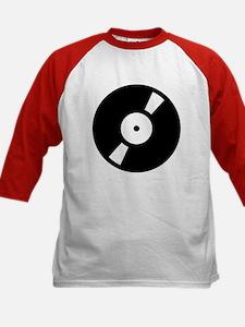 Retro Classic Vinyl Record Tee