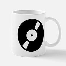 Retro Classic Vinyl Record Mug
