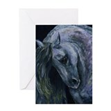 Horse Greeting Cards