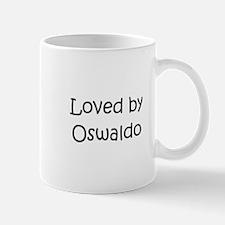 Cute Oswaldo Mug