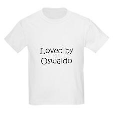 Cool Oswaldo T-Shirt