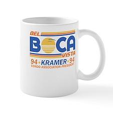 Seinfeld Boca College Humor Mug