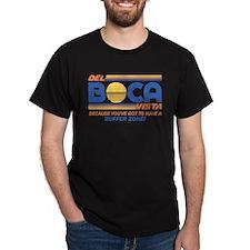 Del Boca Vista Seinfeld T-Shirt