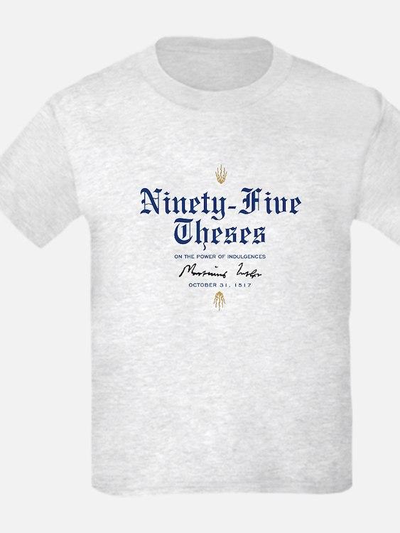 Reformation Day T Shirts Shirts Amp Tees Custom