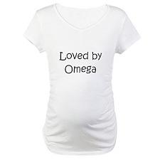 Funny Omega Shirt