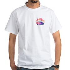 Retro Hippie Van Grunge Style Shirt