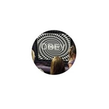 Obey Mini Button (100 pack)