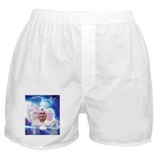 David Icke Boxer Shorts