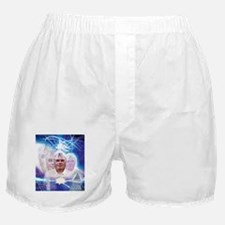 David Icke Boxer Shorts