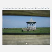 Martha's Vineyard Wall Calendar (2009 photos)