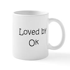 Cute Loved by a Mug