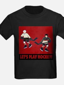 Hockey Boys T