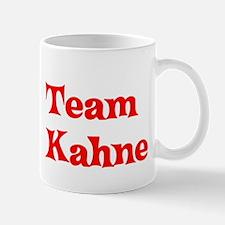 Team Kahne Mug