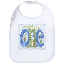 The Big One - 1st Birthday Bib