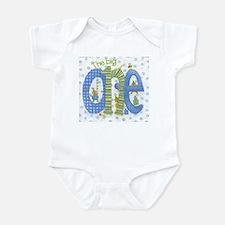 The Big One - 1st Birthday Onesie
