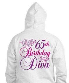 It's My Birthday Hoodie
