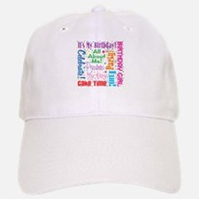It's My Birthday Hat