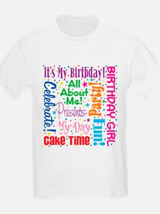 1st Birthday Princess T-Shirt