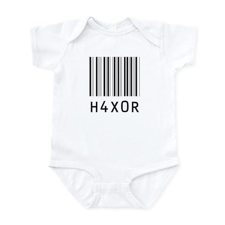 H4x0r Infant Creeper
