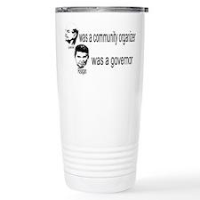 Lenin Community Organizer Travel Mug
