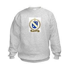 ROCHETTE Family Crest Sweatshirt