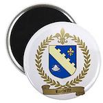 ROCHETTE Family Crest Magnet