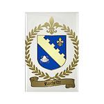 ROCHETTE Family Crest Rectangle Magnet (10 pack)