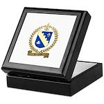 ROCHETTE Family Crest Keepsake Box