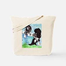 Jasmine Gypsy Horse Tote Bag