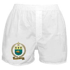 ROMPRE Family Crest Boxer Shorts