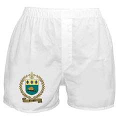 ROMPRE Family Crest Boxer Shorts