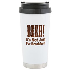 Beer Gifts Travel Mug