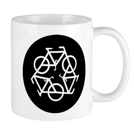 ReBicycle Mug