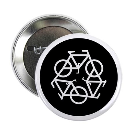 "ReBicycle 2.25"" Button"