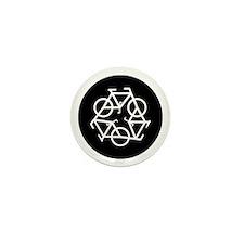 Rebicycle Mini Button