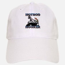 Hot Rod Hooker Baseball Baseball Cap