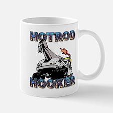 Hot Rod Hooker Mug