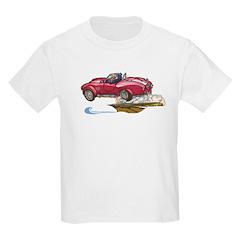 hOtRoD PeNgUiN T-Shirt