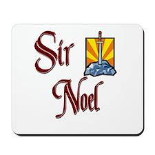 Sir Noel Mousepad