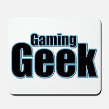 Gaming Geek Mousepad