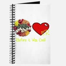 Riyah-Li Designs Veggie Lover Journal