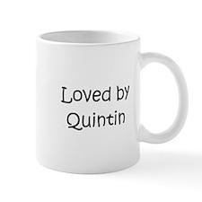 Cute Quintin Mug