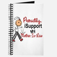 I Support My Mother-In-Law 1 (SFT LC) Journal