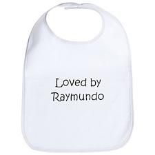 Cute Raymundo's Bib
