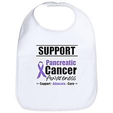 SupportPancreaticCancerAwareness Bib